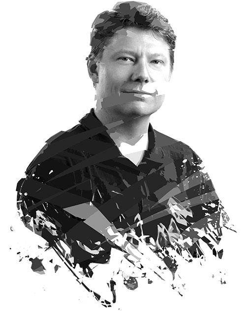 Jukka Vidgren